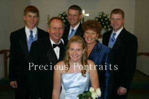 Henrick family