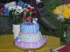 Cake.Closeup
